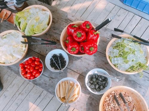 餐桌美學攝影